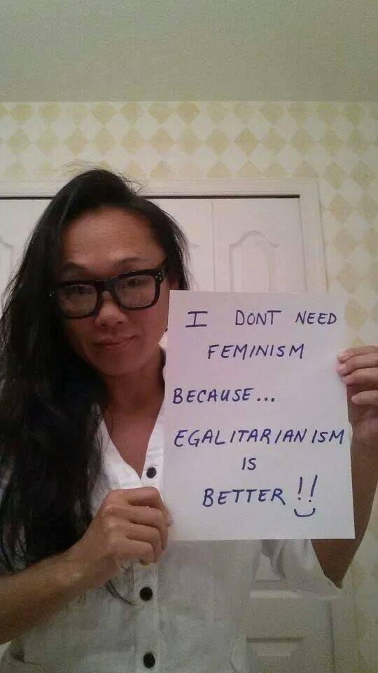 Egalitarian Is Better