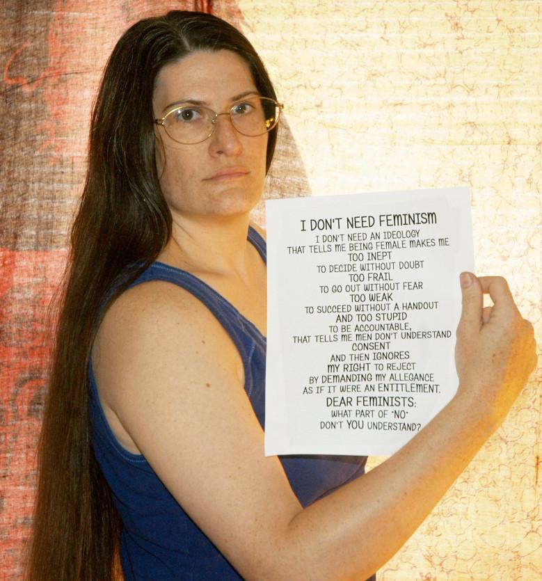 Dear Feminists
